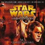 Star Wars Vol. 1 - Labyrinth Des Boesen Teil