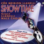 Showtime (Best of Cor Meibion Llanelli)