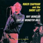 Riff Burglars/Live at Munster Hall