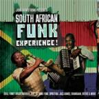 John Armstrong Presents South African Funk Experie