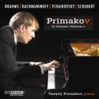 Primakov in Concert, Vol. 1