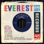 Everest Records 45 Collection