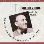 Listen to My Music, Vol. 3: 1947 - 48