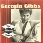 Best of Georgia Gibbs: The Mercury Years
