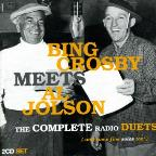 Bing Crosby Meets Al Jolson