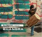 Basement Bhangra
