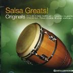 Originals: Salsa Greats