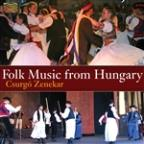 Folk Music From Hungary