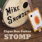 Cigar Box Guitar Stomp