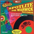Spotlite on Warwick Records, Vol. 2