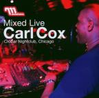 Mixed Live At Crobar, Chicago