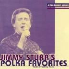 Jimmy Sturr's Polka Favorites