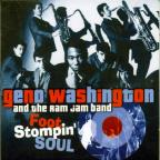 Foot Stompin' Soul: The Best of Geno, 1966-1972