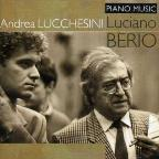 Luciano Berio: Piano Music