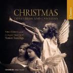 Christmas Concertos and Cantatas
