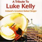 Tribute To Luke Kelly