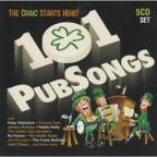 101 Pub Songs
