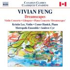 Vivian Fung: Dreamscapes