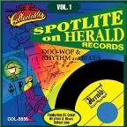 Spotlite on Herald Records, Vol. 1