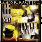 Classic Ragtime: Roots And Offshoots