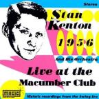 Live at the Macumba Club, Pt. 1 (1956)