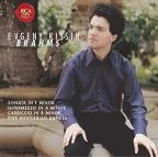 Evgeny Kissin Plays Brahms