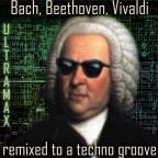 Bach, Beethoven, Vivaldi Remixed To A Techno Groove