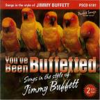 Karaoke: Sing Songs of Jimmy Buffett
