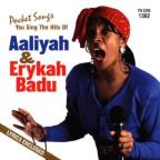 Karaoke: Aaliyah and Erykah Badu Hits