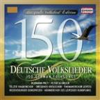 150 Deutsche Volkslieder (150 German Folksongs)