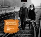 Rachmaninov, Shostakovich: The Sonatas