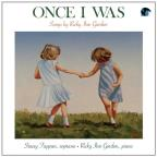 Once I Was: Songs by Ricky Ian Gordon