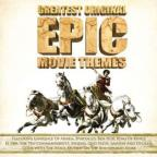 Greatest Original Epic Movie Themes