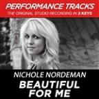 Beautiful For Me (Performance Tracks) - EP