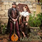Adventures of Dulcimer Girl & Captain Tinwhist
