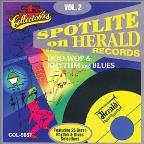 Spotlite on Herald Records, Vol. 2