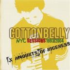 Nyc Sessions 1993-2004: X Amounts Of Niceness