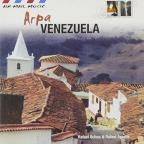 Air Mail Music: Venezuela Arpa