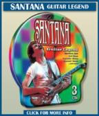 Santana-Guitar Legend