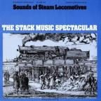 Sounds of Steam Locomotives, Vol. 5