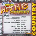 Hot Hits: Country September 2009