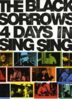 4 Days In Sing Sing