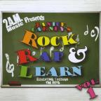 Janice Carney's Rock Rap & Learn, Vol. 1