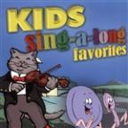 Kids Sing Along Favorites
