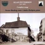 Allan Pettersson: The Complete Songs