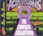Acid Visions: Best Of Texas Punk & Psychedelic Volume 1.