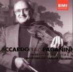 Accardo Plays Paganini - Violin Concertos No 4 & 5