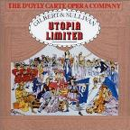 Gilbert & Sullivan: Utopia Limited