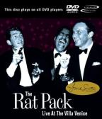 Live And Swingin' : The Rat Pack Live At The Villa Venice