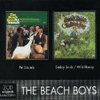 Pet Sounds (Stereo & Mono)/Smiley Smile & Wild Honey (Remaster